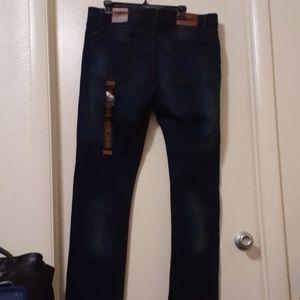 copper denim Jeans - Nwt men's jeans 36 waist copper denim